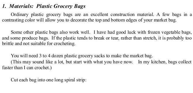 market bag directions page 1