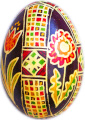 decorated egg thumbnail
